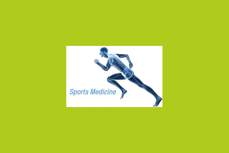 Advanced sports medicine surgeries at the hospital