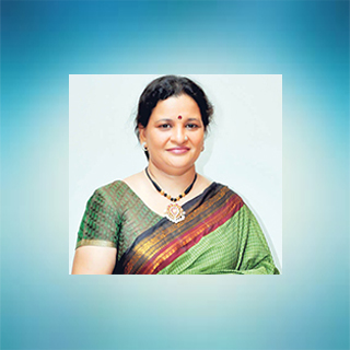 Mrs. Neelam Narayan Rane