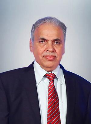 Dr.R.S.Kulkarni